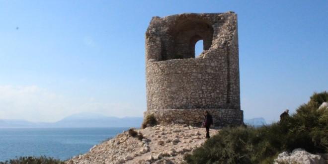 Torre di Capo Rama