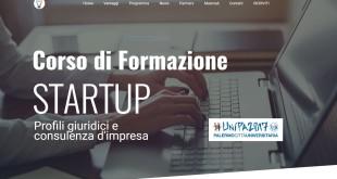 Startup e professioni legali: al via il primo corso di formazione rivolto ai giovani