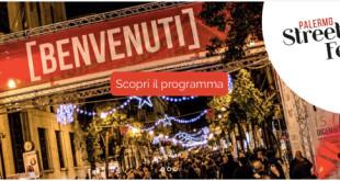 Viaggio nelle culture gastronomiche del mondo: a Palermo arriva lo Street Food Fest