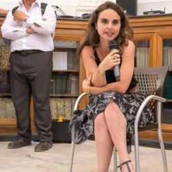 Raffaella Quattrocchi (Libreria Dudi) - Foto di Azzurra De Luca