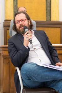 Andrea Cusumano (Assessore alla Cultura)