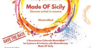 Invito Opening Made OF Sicily 12 maggio___