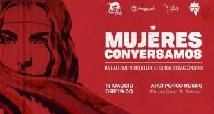"""""""Mujeres Conversamos"""" – Da Palermo alla Colombia, le donne si raccontano"""