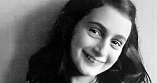 Una Mostra sulla Storia di Anne Frank
