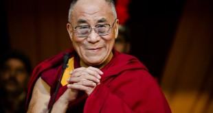 Il Dalai Lama in visita per tre giorni a Palermo
