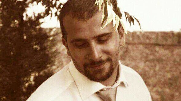 "Matteo Lamia, ""Le mie parole, le tue parole"", Casa editrice Edity"