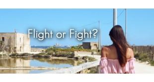 Flight or Fight? La sfida lanciata ai giovani dal Corso di Laurea dell'UniPa