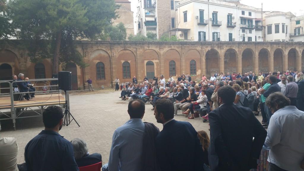 seminario sugli atti del CSM su Giovanni Falcone