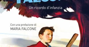 Il bambino Giovanni Falcone