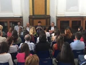 Foto di Giorgia La Marca