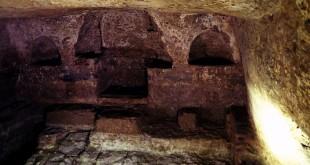 Palermo sotterranea, alla scoperta dei misteri della catacomba di Casa Professa (VIDEO)