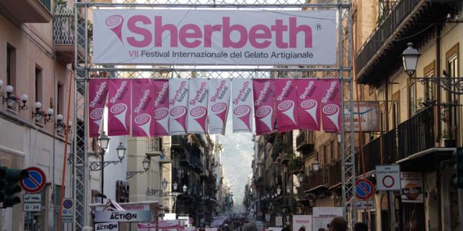 Foto del Festival dell'anno 2015, dalla raccolta del sito ufficiale http://www.sherbethfestival.it/