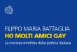 Battaglia - Ho molti amici gay cop.indd