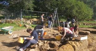 Nuova campagna di scavi nel Parco Archeologico di Agrigento, previste visite guidate