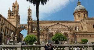 Palermo vincitrice del programma IBM Smarter Cities Challenge 2017