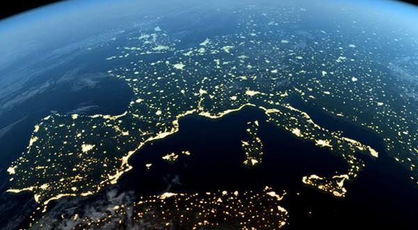 Macro-Regione del Mediterraneo Occidentale