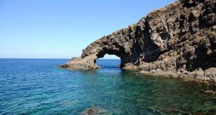 Cinque vele di Legambiente e Touring club per Pantelleria