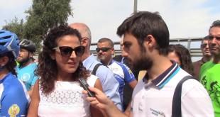 La parola ai familiari delle vittime della strage di via D'Amelio. Intervista a Sabrina Li Muli (VIDEO)