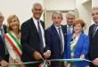 Inaugurazione Chirurgia Plastica Policlinico Universitario_nastro