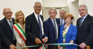 Policlinico-day: commemorato Paolo Giaccone e inaugurata Chirurgia plastica