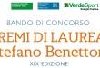 Premi di laurea Stefano Benetton