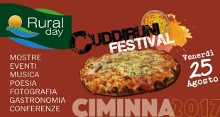 """Cuddiruni Festival: a Ciminna si celebra il """"cuddiruni"""""""