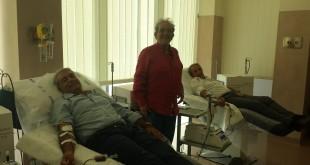 UniPa e Policlinico universitario di Palermo lanciano un appello: donare il sangue