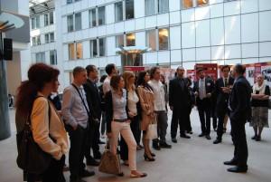 Foto del corso europrogettazione giovani, dal sito Iigarzignano Informa Giovani