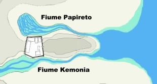 fiume kemonia papireto