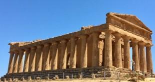"""""""Colonne sinfoniche"""", stasera 7 agosto al Parco Archeologico di Agrigento"""