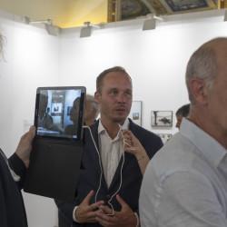 Paul Ruseler curatore del WPP