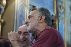 Il Sindaco di Messina Renato Accorniti