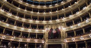 Teatro Massimo di Palermo