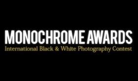 """La fotografia in bianco e nero: arriva il """"Monochrome Awards"""""""
