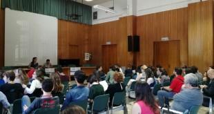 Studenti e docenti in Assemblea contro le politiche del MIUR e il de-finanziamento dell'Ateneo