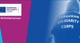 Corpo europeo di solidarietà: l'UE seleziona giovani per lavoro e volontariato