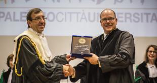 Laurea Honoris Causa in Ecologia Marina ad Alberto II di Monaco