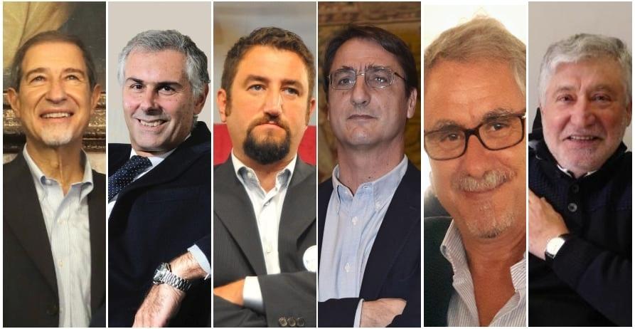 candidati presidenza
