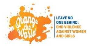 """VIOLENZA SULLE DONNE:  """"IL CORAGGIO DI REAGIRE""""  #orangetheworld"""