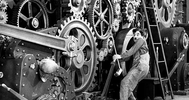 Chaplin-tempi-moderni