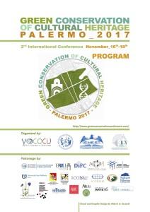 Green Conservation 2017_Programma DEFINITISSIMO