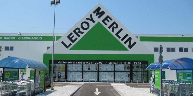 fonte: leroymerlin.it