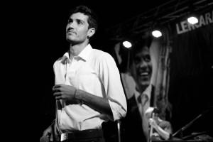 Manfredi Messina prenderà parte alla manifestazione del Blue Brass