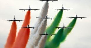 Le iniziative per il 4 Novembre, Giorno dell'Unità Nazionale, delle Forze Armate e del Decorato