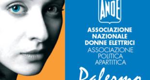 Associazione Nazionale Donne Elettrici, l'ANDE Palermo premia l'impegno delle donne