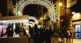 Street Food Festival a Palermo: quali sono i piatti da degustare?