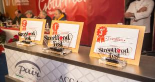Street Food Fest: i vincitori della terza edizione