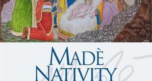 Madè Nativity, la Mostra del maestro Pippo Madè a Palermo