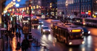 Palermo: in principio era il caos… del traffico