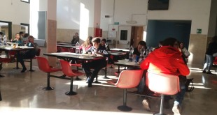 AVVISO AGLI STUDENTI  QUESTION TIME AL SAN SAVERIO